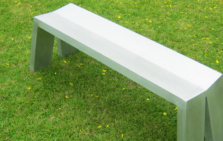 Aluminium furniture Picnic table